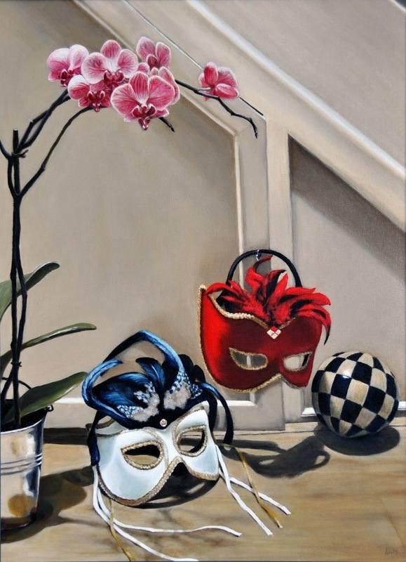 masquerade short