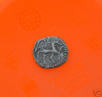 Saxon Coin  (now sold)