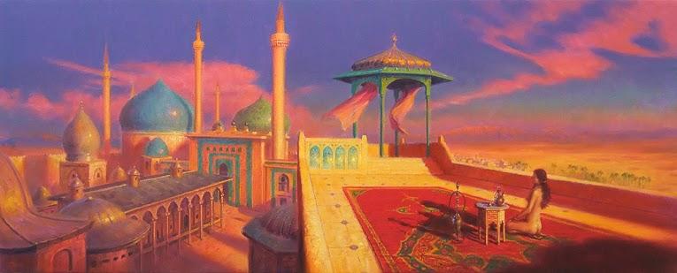 The Sultans Favourite