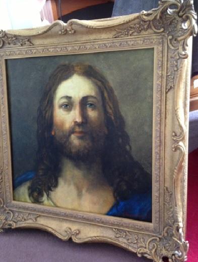 jesus christ frame 1