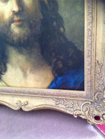 jesus christ frame 2