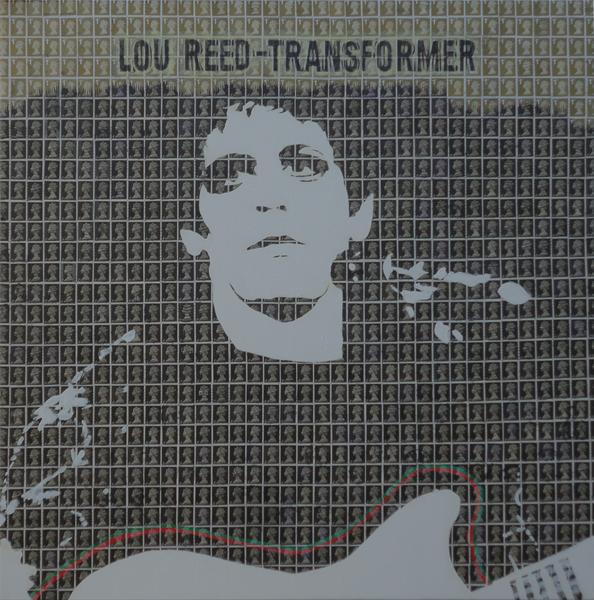 Lou reed transformer main
