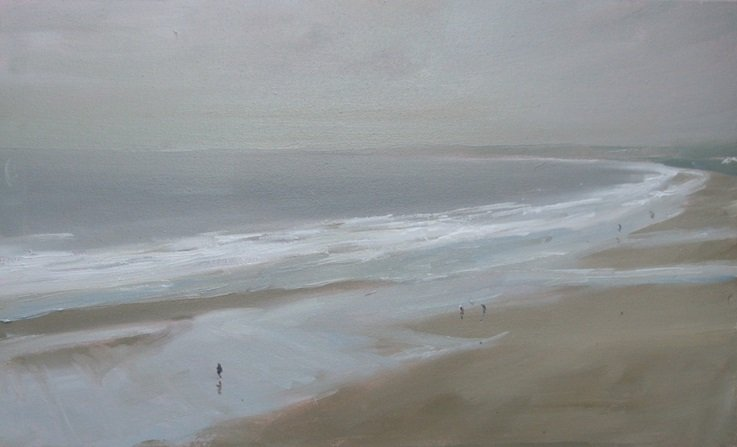 Filey OBA Ludvigsen painting award