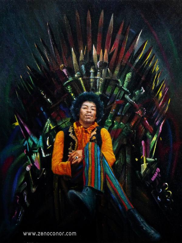 Jimi Throne