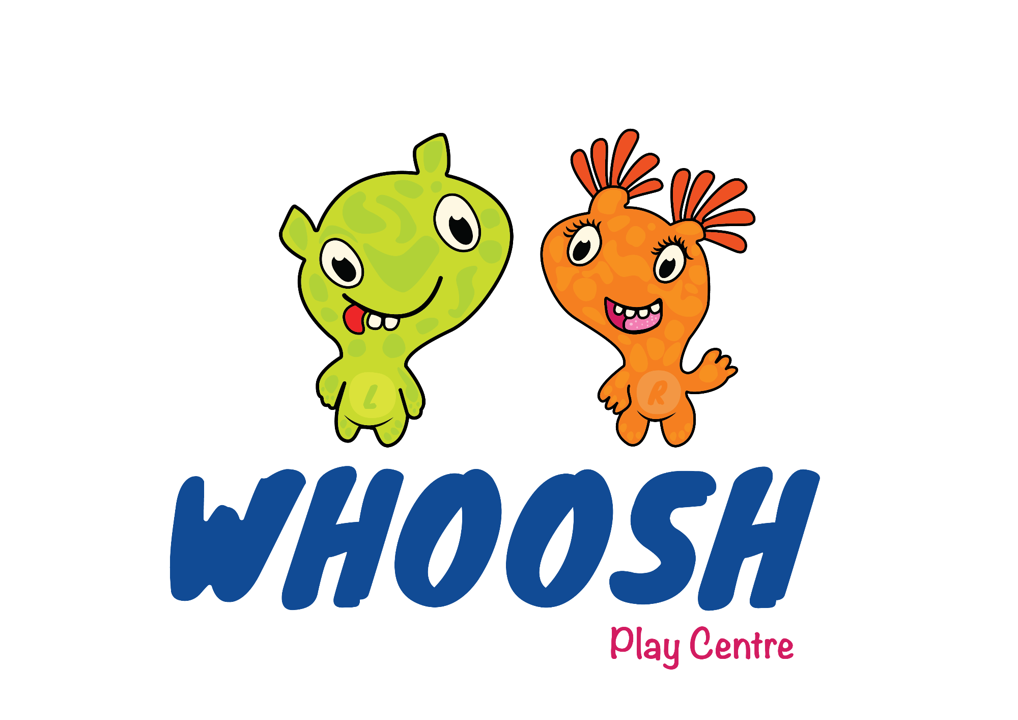 Whoosh Play Centre
