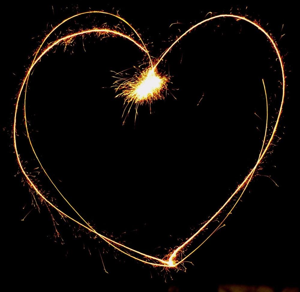 Firecracker Romance