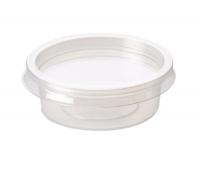 50 x 2oz Plastic Deli Pots (Recyclable)