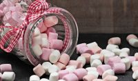 <!--001-->Marvellous Mallows - 50g