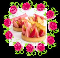 Tarts & Flowers - 50g