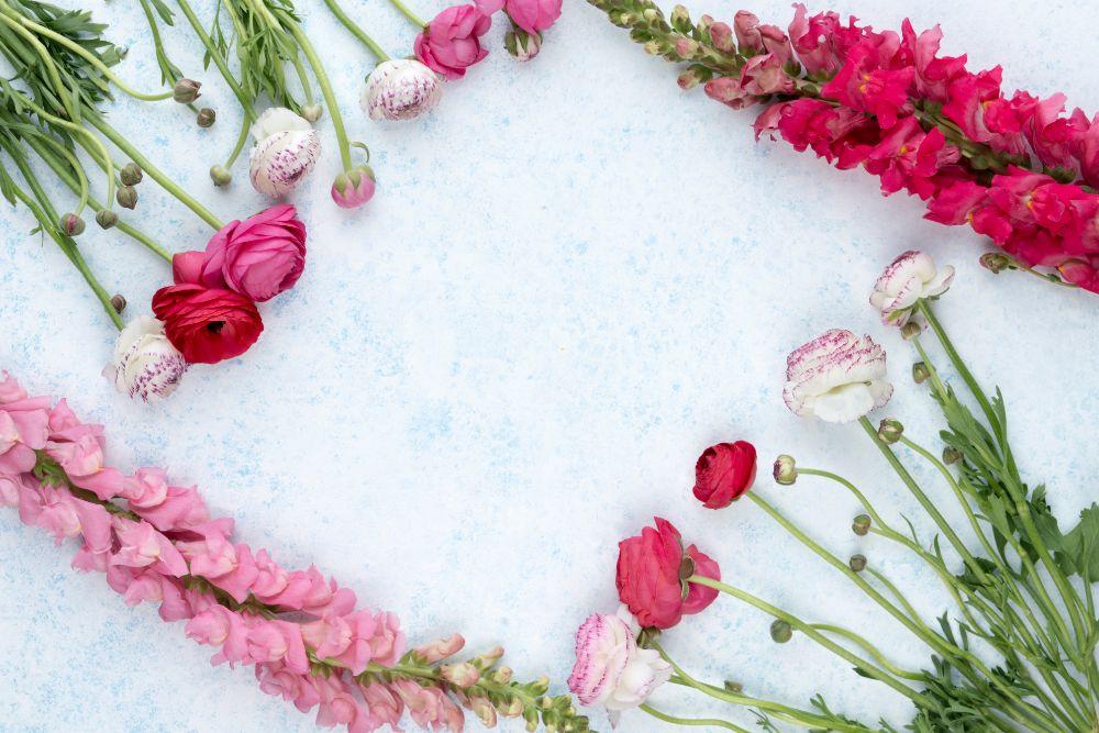 Bouquet of Scents - Floral fragrances