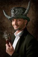 <!--001-->Devilishly Handsome - 50g