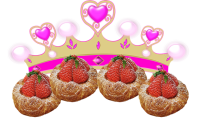 Hearty Tarty Queen - 50g