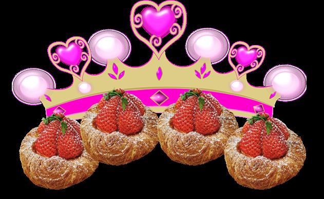 Hearty Tarty Queen