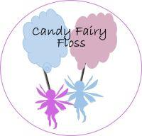 <!--002-->Candy Fairy Floss - 100g