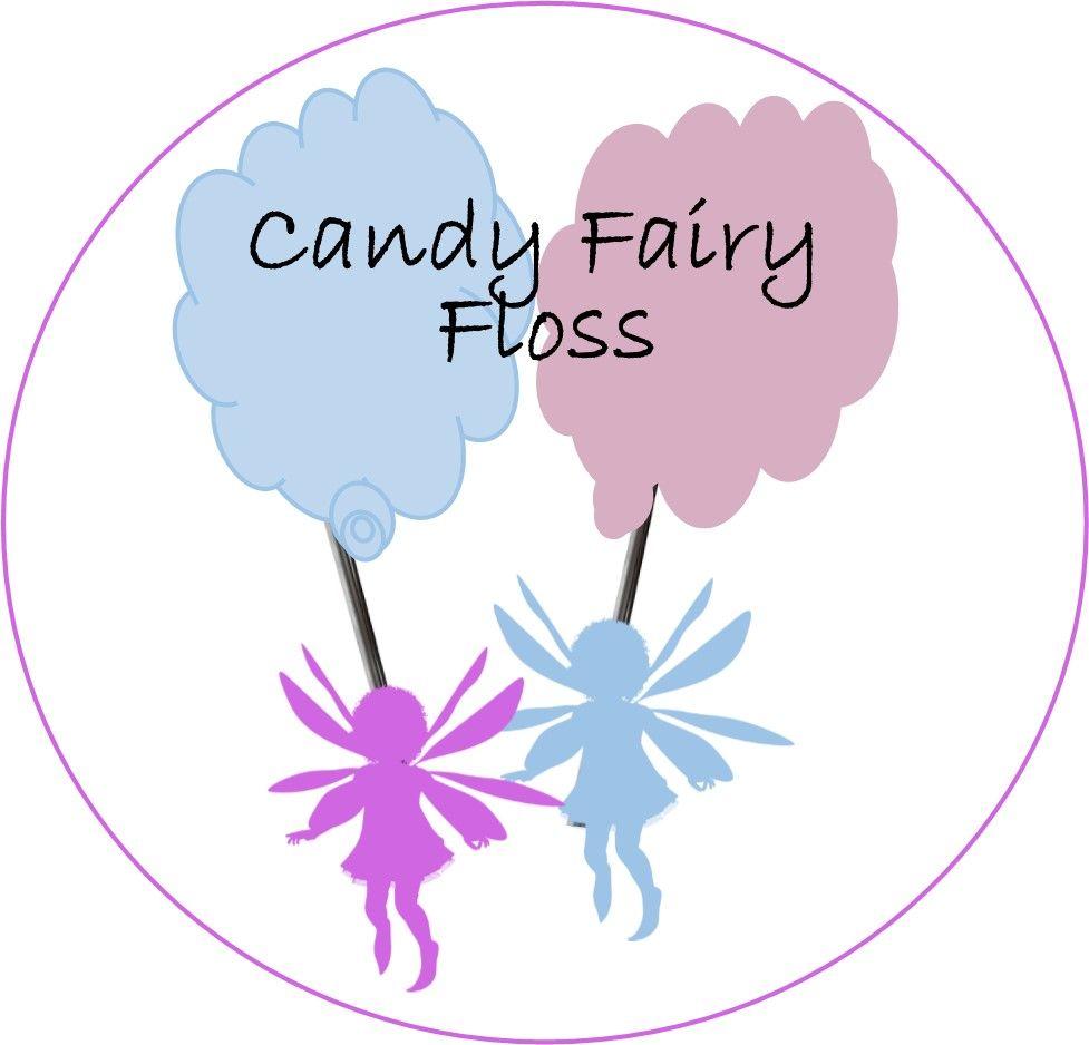 Candy Fairy Floss - 100g