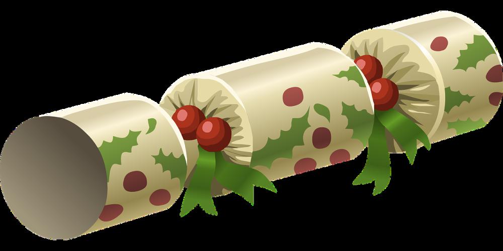 Christmas Crackers - 100g