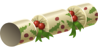<!--002-->Christmas Crackers - 100g