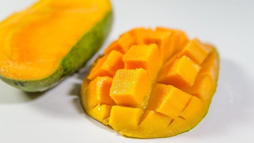 Mango Crazy - 50g