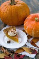 Jumpin' Pumpkin Pie - 50g