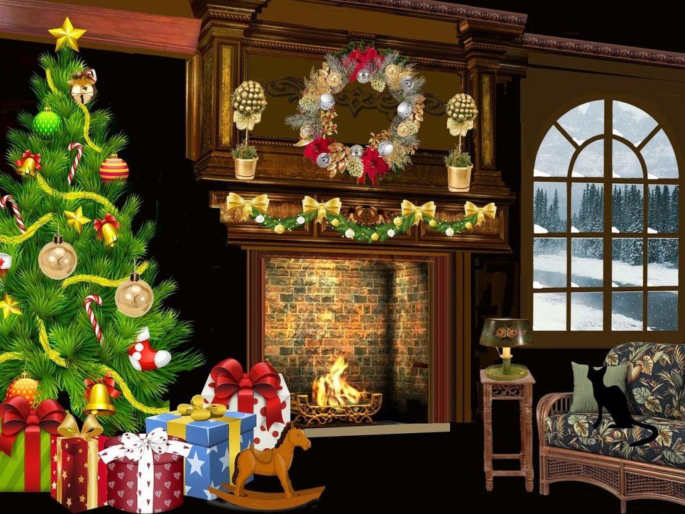 Holly Jolly Christmas - 50g