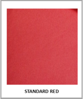 Standard Red Tissue Wrapping Sheets