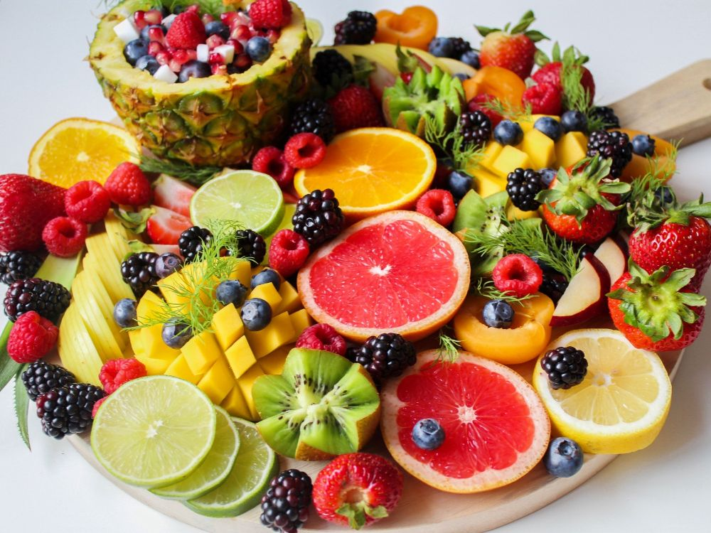 Tutti Frutti - Fun & Fruity fragrances