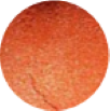 Explosive Orange Cosmetic Mica Powder - 10 grams