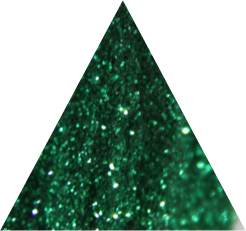 Elegant Emerald Ultra Fine Glitter - 10g