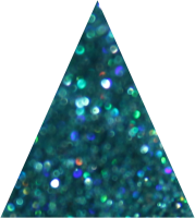Tantalising Turquoise Holographic Ultra Fine Glitter - 10g