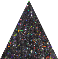 Smoky Grey Holographic Ultra Fine Glitter - 10g