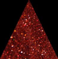 Passionate Red Holographic Ultra Fine Glitter - 10g