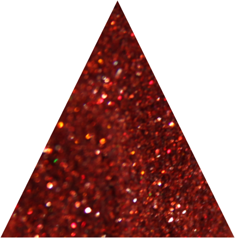 Passionate Red Holographic Ultra Fine Glitter - 10g