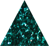 Tantalising Turquoise Metallic Fine Glitter - 10g