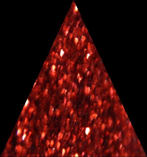 Passionate Red Metallic Fine Glitter - 10g