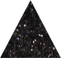 Wicked Black Metallic Fine Glitter - 10g