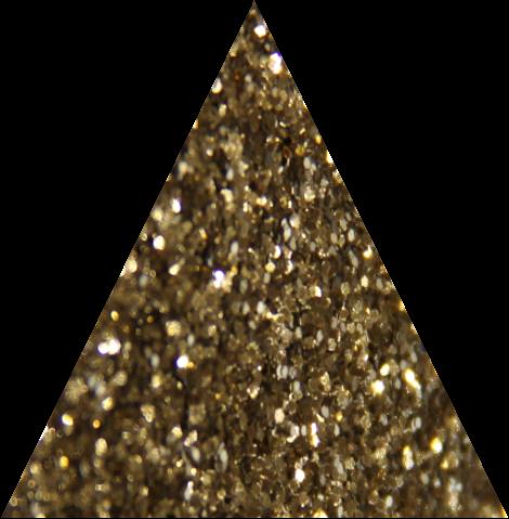 Golden Sands Metallic Fine Glitter - 10g
