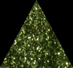 Mediterranean Olive Metallic Fine Glitter - 10g