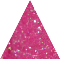 Bambino Pink Irridescent Fine Glitter - 10g