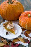 Jumpin' Pumpkin Pie