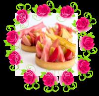 Tarts & Flowers