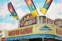 Land of Candy