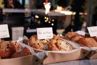 Parisian Pastries