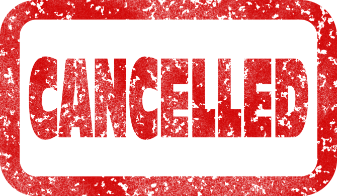 Returns, Cancellations, Refunds