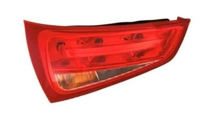 Audi A1 Rear Light Unit Passenger's Side Rear Lamp Unit 2010-2014