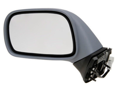 Vauxhall Agila Wing Mirror Unit Passenger's Side Door Mirror Unit 2000-2007
