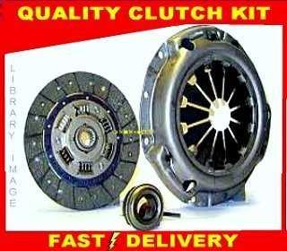 Land Rover Discovery 2.5 TDi 2.5TDi Clutch Kit