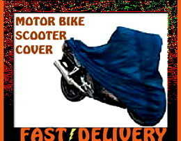 Motorbike Cover Motorcycle Cover Scooter Cover Moped Cover