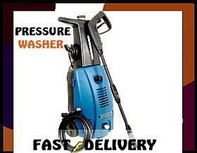 Car Pressure Washer Jet Washer