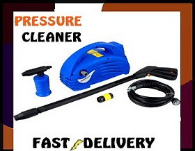 Car Pressure Washer Jet Washer