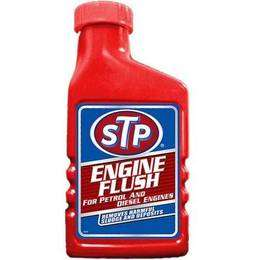 Engine Flush STP Petrol and Diesel Engine Oil Flush